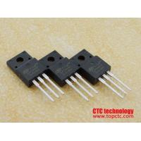 Buy cheap Power discrete component Mosfet SVF2N65F from wholesalers
