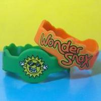 Buy cheap Custom Watch Shaped Silicone Wristbands for Religious Faith from wholesalers