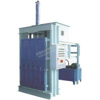 Buy cheap Automatic Hydraulic Baler from wholesalers