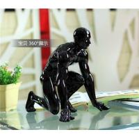 Buy cheap large resin statue product