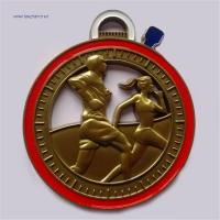 Buy cheap 3D Running Medal product