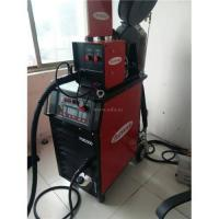 Buy cheap PM3500 / 5000 double pulse digitization aluminum welder Inverter MIG / MAG welder split from wholesalers