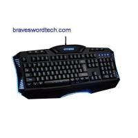 Buy cheap Computer Peripherals KV818 Backlit gaming keyboard from wholesalers