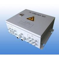 Buy cheap Pv junction box from wholesalers