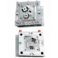 Buy cheap gas assisted injection moulding Gas Assisted Mould from wholesalers