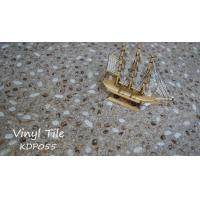 Buy cheap Vinyl flooring Product name:Vinyl flooring~Vinyl Tile KDP055 from wholesalers