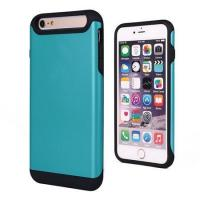 Buy cheap Premium Matt Finish iPhone 6 plus Soft TPU Back Cover Cases from wholesalers