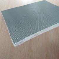 Buy cheap Aluminum Garden Furniture Use Honeycomb Cores from wholesalers