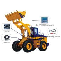 Buy cheap Wheel Loader Scale Wheel Loader Scale JM-T7000C from wholesalers