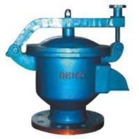 Buy cheap Pressure Vacuum Relief Valve Quick opening breathing valve from wholesalers