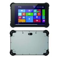 Buy cheap 8 Inch Rugged Tablet Computer With GPS NFC 1D 2D Barcode Scanner And Docking Station from wholesalers
