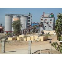 Buy cheap Cement Production Line Cement Grinding Plant from wholesalers