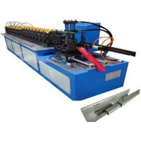 Buy cheap Soft Closing Drawer Slides Manufacturing Machine, Concealed Slide from wholesalers