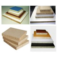 Melamine laminated particle board popular melamine for Particle board laminate finish