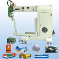 Buy cheap Hot air seam sealing machine from wholesalers
