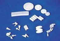 Buy cheap PTFE electronic component from wholesalers