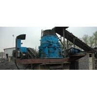 Buy cheap Steel slag processing from wholesalers