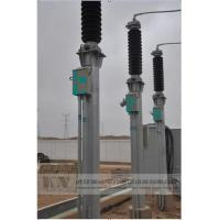 Buy cheap Zinc Oxide Lightning Arrester Monitoring Equipment from wholesalers