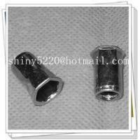 Buy cheap stainless steel pop rivets nut from wholesalers