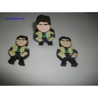 Buy cheap memory and storage products RB74 cool boy usb flash drive ,street boy usb flash drive from wholesalers