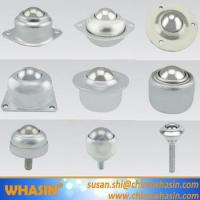 Buy cheap ball transfer unit and conveyor skate wheel bearing from wholesalers