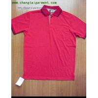Buy cheap Mens wear CTM-PT006 Mens knitting polo from wholesalers