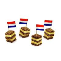 Buy cheap Cocktail Stick Flag Toothpick from Wholesalers