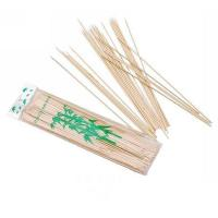 Buy cheap Skewer wholesale disposable bamboo skewer product