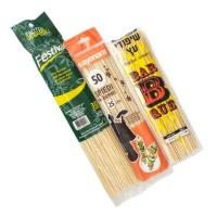 Buy cheap Skewer Bamboo Skewer product
