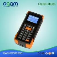 Buy cheap Mini Barcode Scanner USB Handheld PDA Machine OCBS-D105 from wholesalers