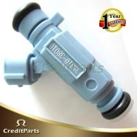 Buy cheap Reman Gasoline Fuel Injector Hyundai 35310-38010 from wholesalers