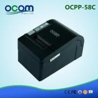 Buy cheap OCPP-58C:low price bluetooth thermal printer module, pos receipt printer from wholesalers