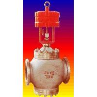 Buy cheap ZSNQ pneumatic piston cut-off valve product