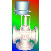 Buy cheap ZDRTb、ZDRTc Electronic Electric Motor Plug Valve from wholesalers
