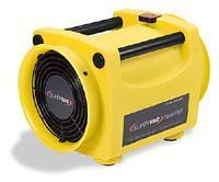 Buy cheap Confined Space SuperVac Blowers from wholesalers