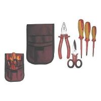 Buy cheap 5PC INSULATED TOOL SET from wholesalers