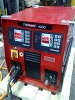Buy cheap Nelson Nelweld model 4000 drawn arc Stud welder, with 2 guns. Maximum shear studs 22mm from wholesalers