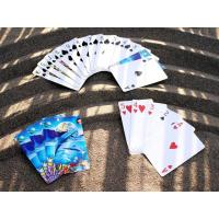 Buy cheap Playing Card Imprinted Playing Cards from wholesalers