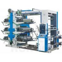 Buy cheap YT Series Six Color Flexography Printing Machine product