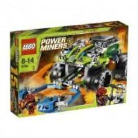 Buy cheap Toys, Puzzles, Games & More Lego 8190 Power Miners Claw Catcher product