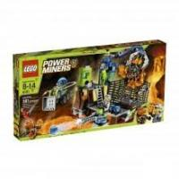 Buy cheap Toys, Puzzles, Games & More Lego 8191 Power Miners Lavatraz product