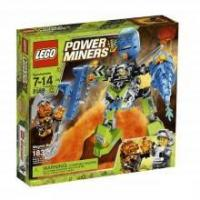 Buy cheap Toys, Puzzles, Games & More Lego 8189 Power Miners Magma Mech product