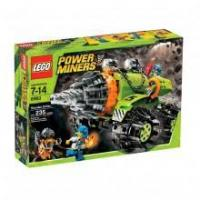 Buy cheap Toys, Puzzles, Games & More Lego 8960 Power Miners Thunder Driller product