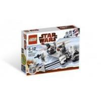 China Toys, Puzzles, Games & More Lego 8084 Star Wars Snowtrooper Battle Pack on sale