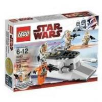 Buy cheap Toys, Puzzles, Games & More Lego 8083 Star Wars Rebel Trooper Battle Pack product