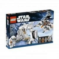 Buy cheap Toys, Puzzles, Games & More Lego 8089 Star Wars Hoth Wampa Cave from wholesalers
