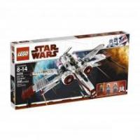 Buy cheap Toys, Puzzles, Games & More Lego 8088 Star Wars ARC-170 Starfighter product