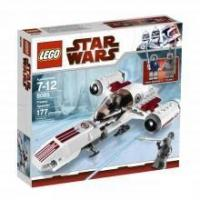 Buy cheap Toys, Puzzles, Games & More Lego 8085 Star Wars Freeco Speeder product