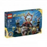 Buy cheap Toys, Puzzles, Games & More Lego 8078 Portal Of Atlantis product