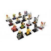 Buy cheap Toys, Puzzles, Games & More Lego 8803 Minifigure Series 3 product